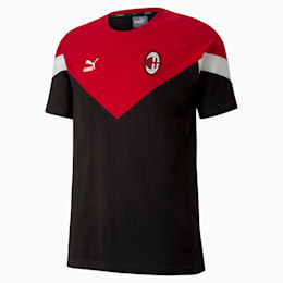 Camiseta AC Milan Iconic MCS