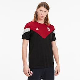 Legendarna koszulka MCS AC Milan, Puma Black, small