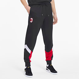 AC Milan Iconic MCS Men's Track Pants, Puma Black, small