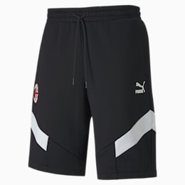 AC Milan Iconic MCS Men's Shorts, Puma Black, small
