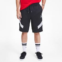 Shorts para hombre AC Milan Iconic MCS, Puma Black, small