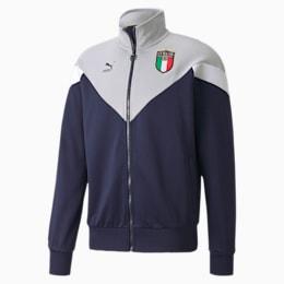 FIGC イタリア ICONIC MCS トラックジャケット