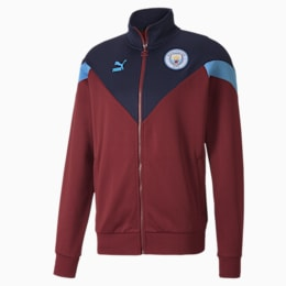 Man City Iconic MCS Men's Track Jacket