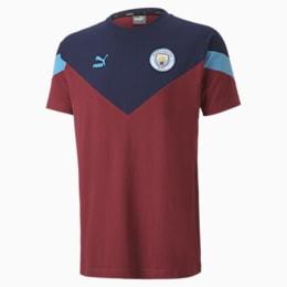 T-shirt Man City Iconic MCS para homem