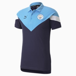 Polo da uomo Man City Iconic MCS