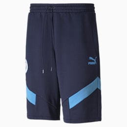Man City Iconic MCS Herren Shorts