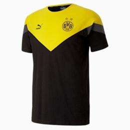 BVB iconisch MCS T-shirt voor heren