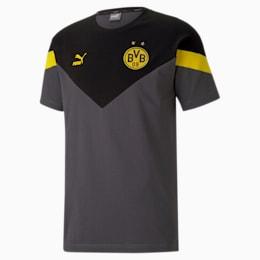 T-shirt BVB Iconic MCS para homem