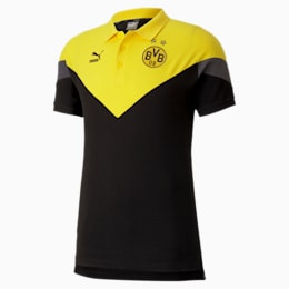 Polo BVB Iconic MCS pour homme