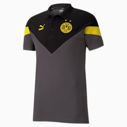 BVB Iconic MCS Men's Polo