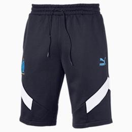 Olympique de Marseille MCS-shorts til mænd, Peacoat, small
