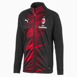 AC Milan Stadium-jakke til mænd