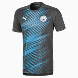 Man City Men's League Stadium Jersey
