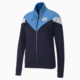 Man City Iconic MCS Damen Trainingsjacke
