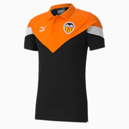 Valencia CF Men's MCS Polo Shirt