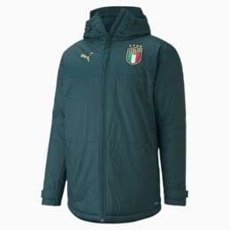 FIGC イタリア トレーニング ウィンター ジャケット