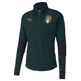 FIGC Men's Training Jacket