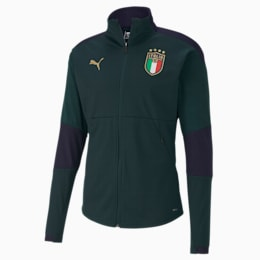 Italia Men's Training Jacket