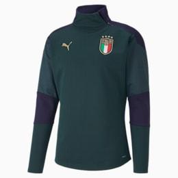 FIGC Men's Training Fleece