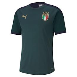 FIGC イタリア トレーニング シャツ