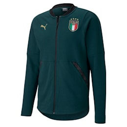 FIGC Men's Casual Jacket