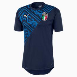 Camiseta prepartido 2.º equipación para hombre Italia