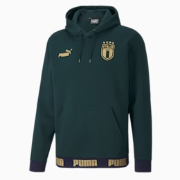Sweatshirt à capuche Italia Football Culture pour homme