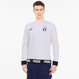 FIGC FtblCulture Men's Crewneck Sweatshirt