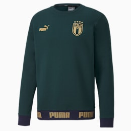 Italia Men's FtblCulture Sweater