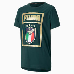 Italia DNA Kinder T-Shirt