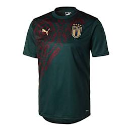FIGC イタリア RENAISSANCE スタジアム シャツ 半袖