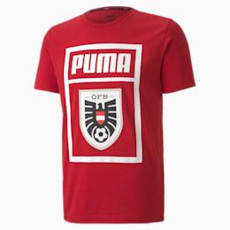 T-shirt da uomo Austria
