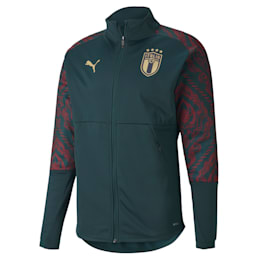 Italia Men's Third Stadium Jacket