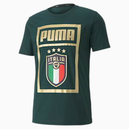 FIGC PUMA DNA Men's Tee