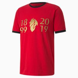 T-shirt do 120.º Aniversário do AC Milan para homem
