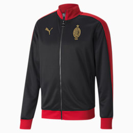 Chaqueta deportiva para hombre AC Milan 120th Anniversary T7