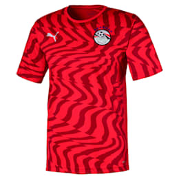 Egypt Men's Home Replica Jersey