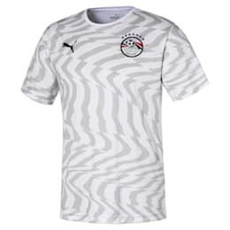 Egypt Men's Away Replica Jersey