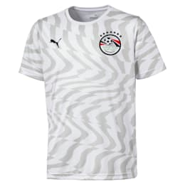 Egypt Kids' Away Replica Jersey