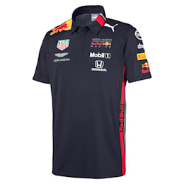 Red Bull Racing Team Men's Polo