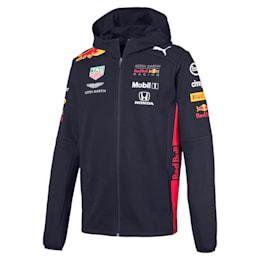 Chaqueta deportiva con capucha Red Bull Racing para hombre