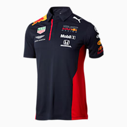 Red Bull Racing Men's Team Polo