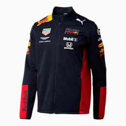 Red Bull Racing Men's Team Softshell