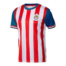 Camiseta de local del Chivas 2019-20 para fanáticos (hombre)