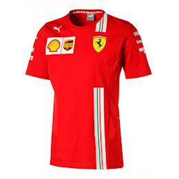 フェラーリ チーム Tシャツ 半袖