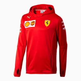 Scuderia Ferrari Men's Team Tech Fleece