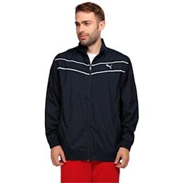 Mens LT WT Woven Jacket 1