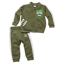 Baby Monsters Trainingsanzug