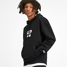 CELL OG Men's Hoodie, Puma Black, small
