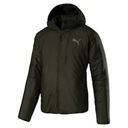 Men's warmCELL Padded Jacket
